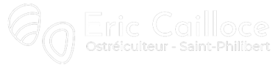 Eric Cailloce, Ostréiculteur